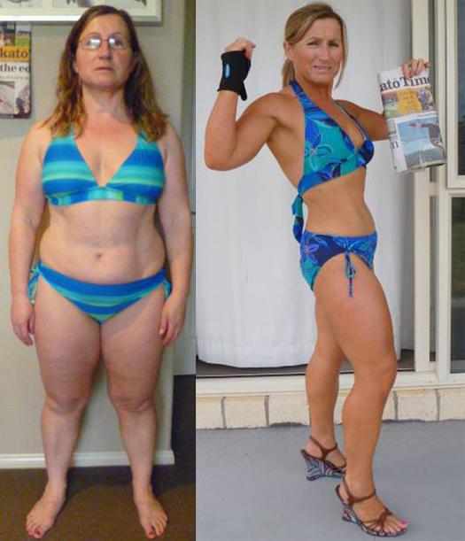 sarah thomas descoperirea pierderii în greutate